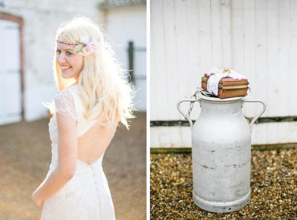 Farm Wedding | Credit: Anneli Marinovich (23)