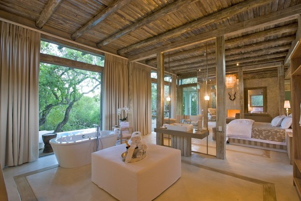 Top 10 south african honeymoon suites southbound bride for Honeymoon suites in ohio