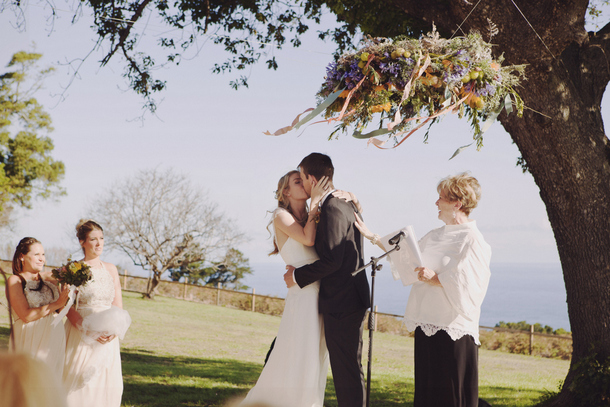 Best Wedding Ceremony Decor Of 2014 Southbound Bride