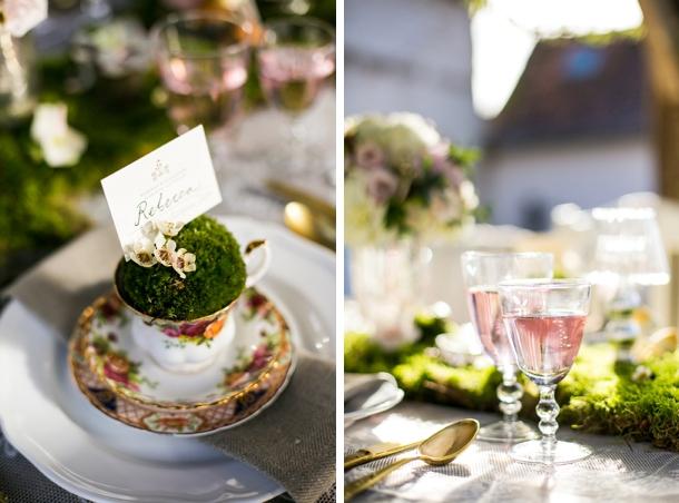 Whimsical Woodland Wedding Ideas | Credit: Anneli Marinovich (16)