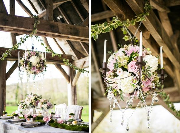 Barn Wedding Decor | Credit: Anneli Marinovich (11)