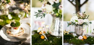 Whimsical Woodland Wedding Inspiration | Credit: Anneli Marinovich (8)