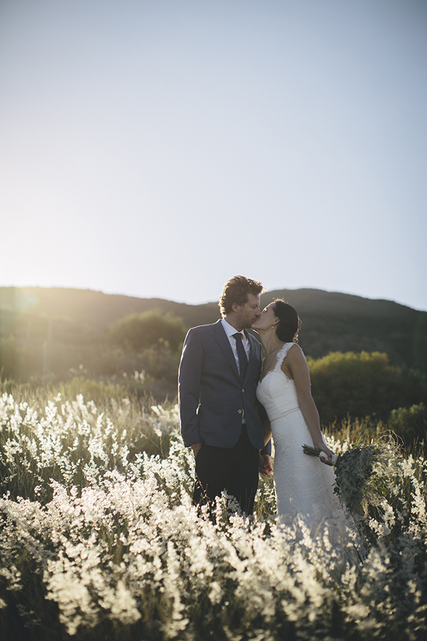 Natural Beauty Wedding at Wolfkloof by Adel Photography {Grethe & GR} | SouthBound Bride