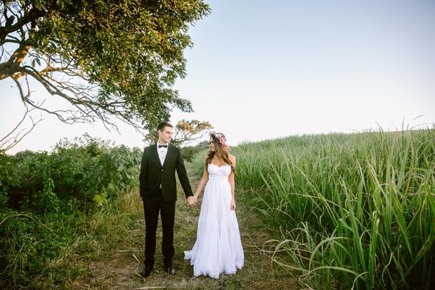 Jex Estate Wedding | Credit: Lad & Lass