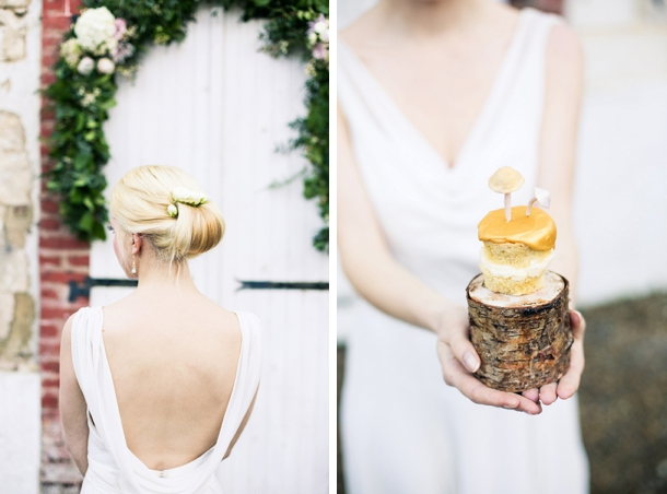 Magical mushroom cake topper! | Credit: Anneli Marinovich (2)