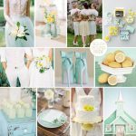 Inspiration Board: Bright Sunshiney Day