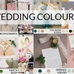 15 Gorgeous Pink Colour Schemes for your Wedding