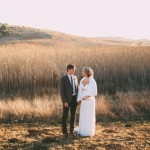 Natural DIY Wedding at Waterwoods by Duane Smith {Kim & Christiaan}