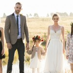 Bohemian Rustic Wedding at The Glades by Alexis Diack {Taryn and Mike}
