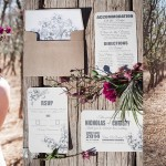 Bales & Blossoms Styled Shoot by Dillon Kin