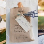 20 Ways to Incorporate Lavender Into Your Wedding