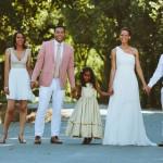 Summery Pastel Wedding at Roodezand by Wrensch Lombard {Rita & Kirchual}