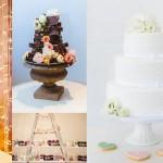Best of 2014: Cakes & Desserts