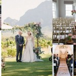 Best of 2014: Aisle & Ceremony Decor