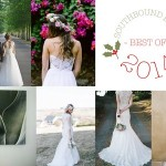 Best of 2014: Wedding Dresses