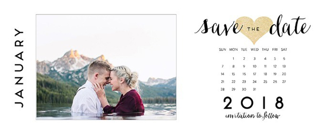 Free Wedding Printables, Save The Dates Free