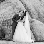 Violet Botanical Wedding at Blue Horizon Estate by Yvette Gilbert {Jessica & Sean}