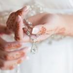 Rose & Lilac Muslim Wedding by Davene Prinsloo {Zaakiyah and Tauriq}