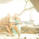 Saltwater Sirens Boudoir Shoot by Angie Capri