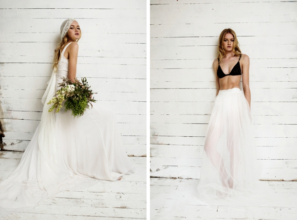 Bohemian wedding dresses south africa