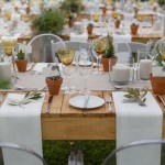 Guest Post: Top 10 Chic Eco-Friendly Wedding Ideas
