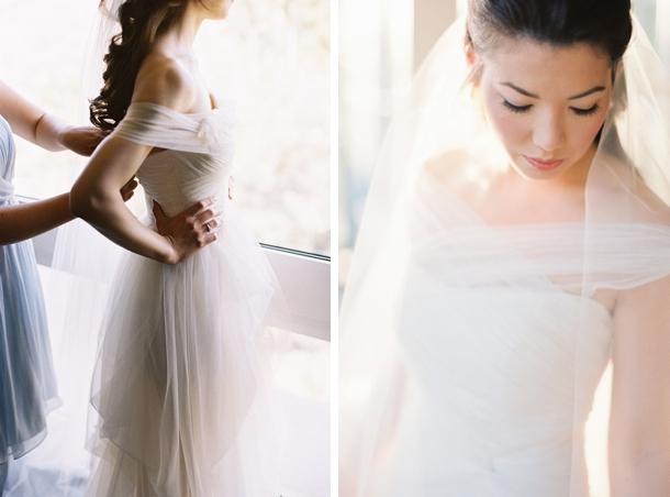 Off Loading Wedding Dresses Bride 6
