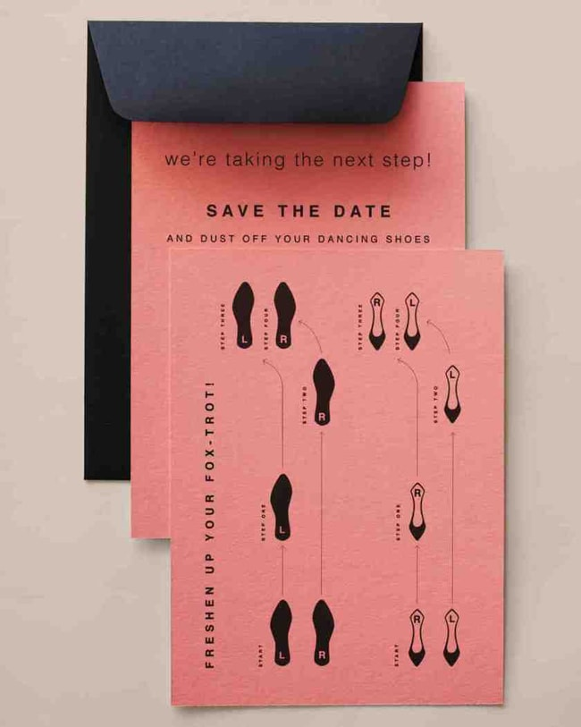 Free Printable Save The Dates For Weddings