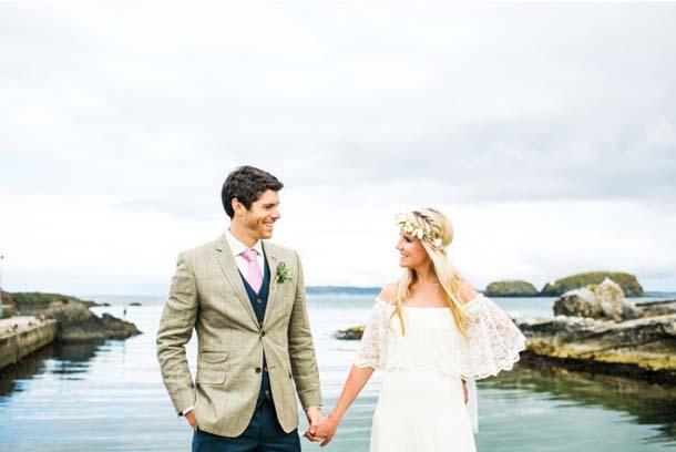 25 Off The Shoulder Wedding Dresses Southbound Bride