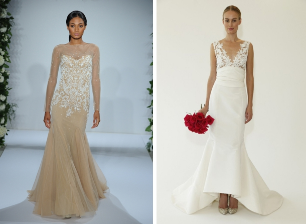 SBB-wedding-dress-trends-2015-lace-tattoo-02 – SouthBound Bride