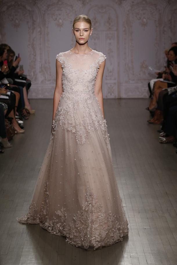 Sbb Wedding Dress Trends 2015 Pastel 01 Southbound Bride