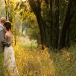 Handmade Forest Wedding at The Big Red Barn by Stella Sassen {Carien & Hannes}