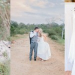 Dreamy Safari Wedding at Karongwe Game Reserve by Rensche Mari {Lizel & Guy}