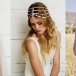 Boho Bridal Accessories from Bo & Luca