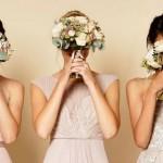 Coast Bridesmaid Stylebook Spring/Summer 2015