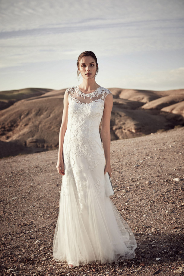 Phase eight spring summer 2015 for Phase eight wedding dresses