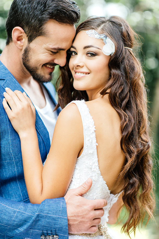 014 Boy Meets Girl Wedding Inspiration Leandri Kers Universe Demi Leigh Nel Peters