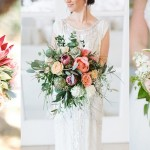 20 Gorgeous Protea Bouquets