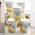 Inspiration Board: Moroccan Lemon