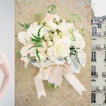 Inspiration Board: Parisian Pastel