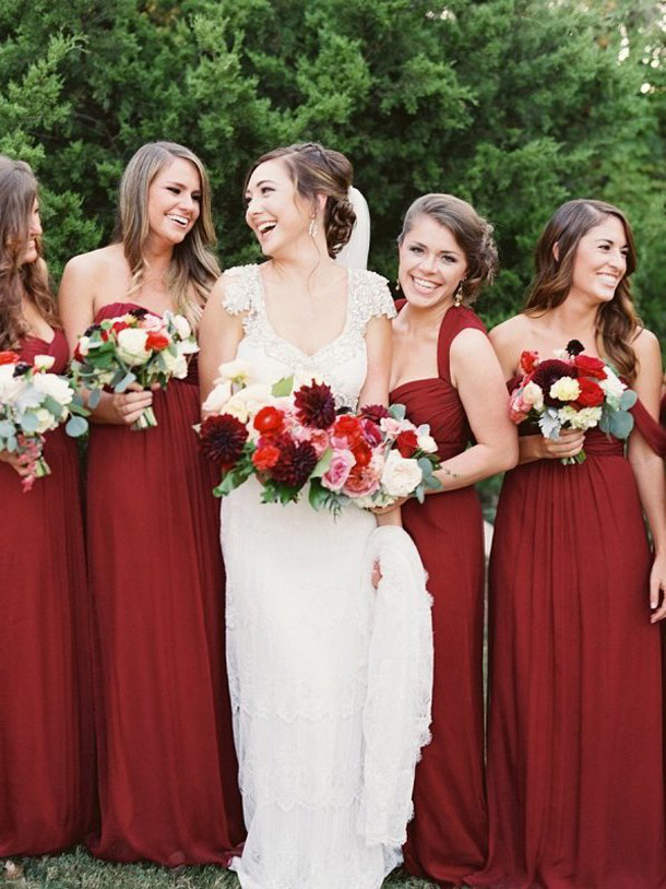 Of Red Suit All People But With These Dresses I Am Fast Becoming A Convert They Re Chic Little Bit Y And Will Leave Your S Feeling