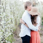 How to Style Your Engagement Shoot