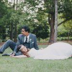 Romantic Boho Wedding at Nooitgedacht by Vanilla Photography {Marisa & Anees}