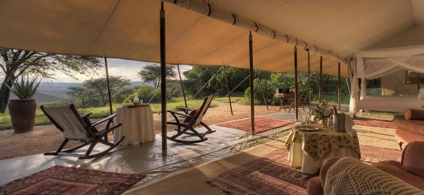 Kenya Is Awesome For Out Of Africa Style Romance And Has A Number Incredible Tented Safari Options One My Favourites Cottars With Lingering G T