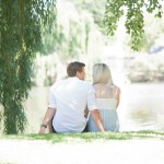 Winelands Picnic Engagement by Alicia S. Photography