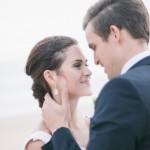 Simple Elegance Nature's Valley Wedding by Jenni Elizabeth {Michele and John}