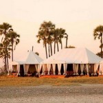 Honeymoon Inspiration: Top 10 Glamping Honeymoons