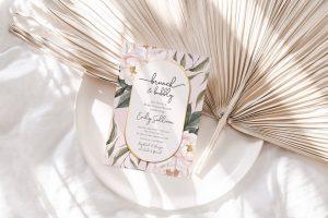 etsy printable bridal shower invitations