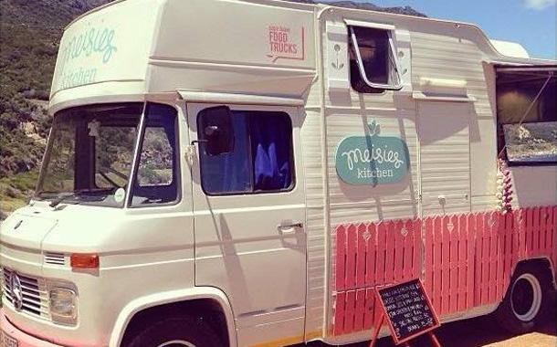 Meisies Kitchen Food Truck