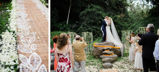 011 Boho Wedding Aisle Ceremony Details SBB SouthBound Bride