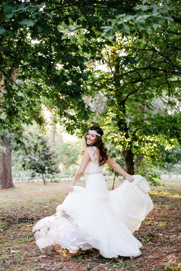 Romantic Boho Wedding By Vanilla Photography Southbound